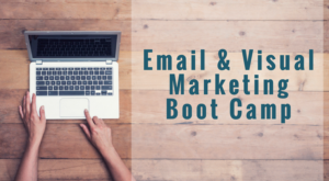 Email & Visual Marketing Boot Camp @ Constant Contact Headquarters, Waltham, MA | Waltham | Massachusetts | United States